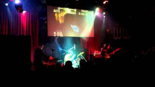 Ariel Pink's Haunted Graffiti Symphony Of The Nymph Live Liverpool 7/11/12