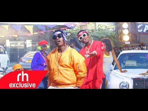 2018 DEC NEW BONGO,KENYA TAKI TAKI MIX - DJ PLAYBOI (RH EXCLUSIVE)