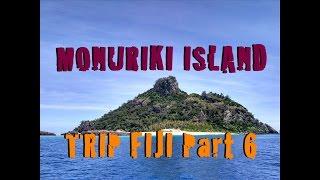 Qalito Island, Fiji