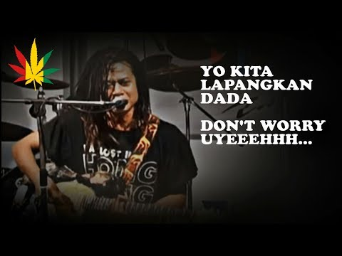 , title : 'Tony Q Rastafara Don't Worry Lirik (in lyrics)'