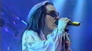 The  Damned - Love Song (live 1986)
