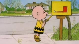 Valentijnskaarten, Valentines Day is fast approaching and the Peanuts gang have their hopes for the day Charlie