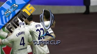 preview picture of video 'Let's Play FIFA 15 Trainerkarriere [Deutsch/HD] #053 - FC Schalke 04 - UEFA-Super-Cup'