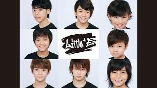 Little☆E 自己紹介編