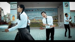K Bhayo Timilai   Prabin Rai   Official Music Video