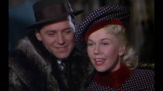 "Doris Day - ""If You Were The Only Girl In The World"" from By The Light Of The Silvery Moon (1953)"