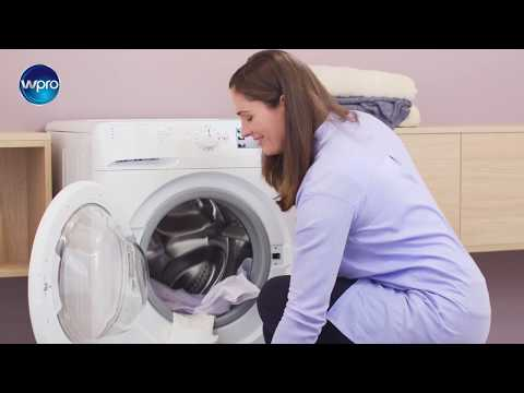 WPRO - Universele anti-vibratie mat voor wasmachine