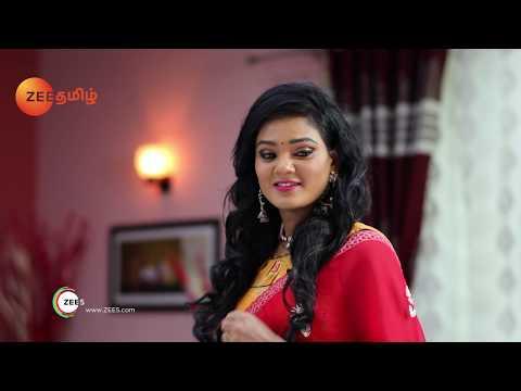 Sembaruthi   Best Scene   Episode - 339   Zee Tamil Serial