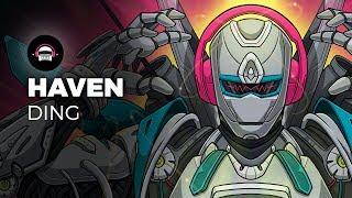 Haven - Ding | Ninety9Lives release