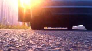 BMW 530i E39 MUFFLER DELETE SOUND
