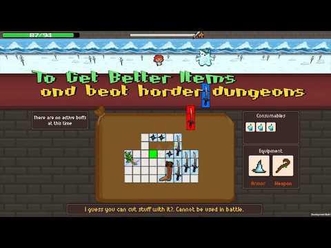 Pixel Shopkeeper - 2017 Gameplay Trailer thumbnail