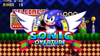 SAGE 2014: Sonic Overture (DEMO)