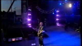 Apulanta 008 Hallaa RantaRock 1999