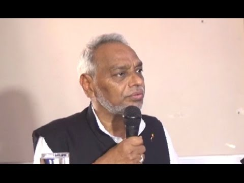 Rajendra Mahato challenges govt to hold local polls