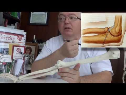 Embarazo y osteocondrosis de la columna cervical
