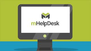 Video di mHelpDesk