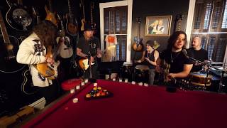 Devon Allman Live At Relix | 6/22/20 | The Relix Sessions