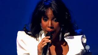 David Guetta feat. Kelly Rowland - When Love Takes Over (Live At The Dome 51)
