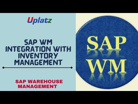 SAP WM Integration with Inventory Management   SAP Warehouse ...