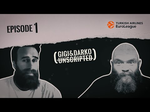 Gigi & Darko Unscripted: Episode 1