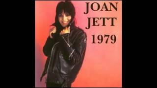 Joan Jett- I'll Never Get Away