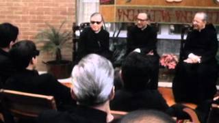 La ordenación sacerdotal de San Josemaría
