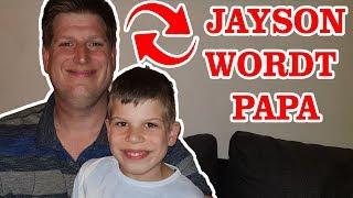 JAYSON SPEELT PAPA SKETCH!!! KOETLIFE VLOG