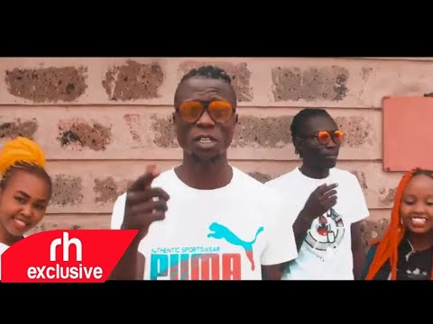 KENYAN HITS SONGS GENGETONE MIX INTRO – DJ STREET BLAZE LOCAL SAUCE 3