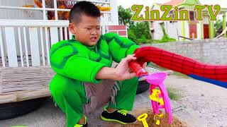 Johny Johny Играть в игру для детей Смешные дети  - Образовательное видео для детей