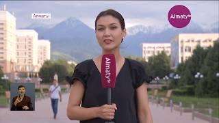 Первый день ЕНТ: в Алматы шпаргалок не обнаружили (20.06.18)