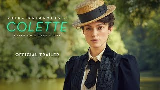 Trailer of Colette (2018)