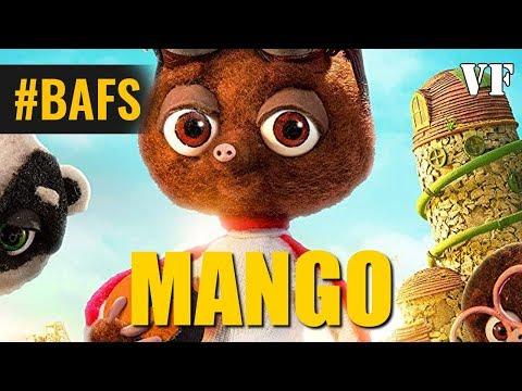 Mango - Bande Annonce VF – 2019