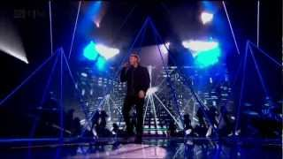 Джеймс Артур, James Arthur - Feeling Good / The X Factor UK 2012 / Final