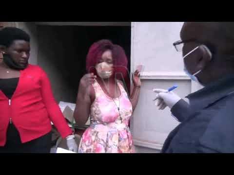 OKUBBA EDDAGALA: Babiri bakwatiddwa mu kikwekweto ekikoleddwa NDA