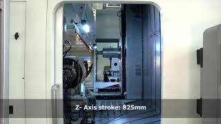 Special Machine 4 Front Axle Beam Machine