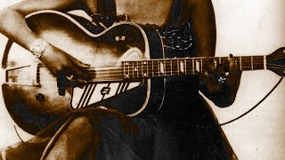 Old Rock And Roll 'This Is Your Last Chance' MEMPHIS MINNIE (1941) Memphis Blues Guitar Legend