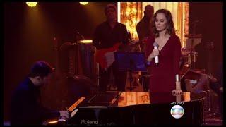 Lorena Ly (Encontros e Despedidas - Maria Rita) Shows ao Vivo The Voice Brasil