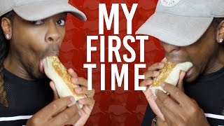 My FIRST TIME | StoryTime