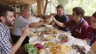 Live Lebanon!