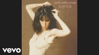 <b>Patti Smith</b> Group  Because The Night Audio