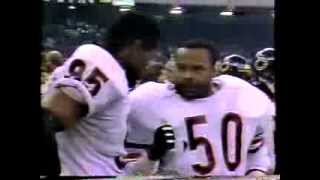1985 Chicago Bears Music Video
