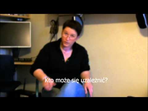 Niż leczyć delirium tremens w domu