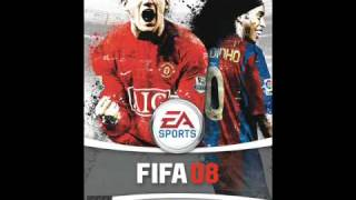 La Rocca - Sketches (Twenty Something Life) - FIFA 08 Soundtrack