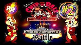 RA-Battle #2: Chip & Dale, NES