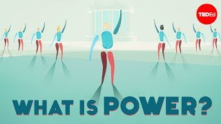 Eric Liu - How To Understand Power