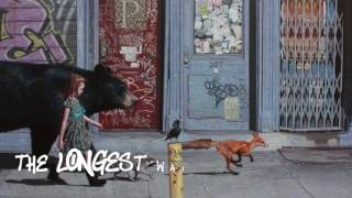 The red hot chili peppers- The getaway(full album)