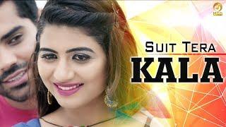 Suit-Tera-Kala--Sonika-Singh--Kapil-Dagar--Nippu-Neppewala--New-Haryanvi-Song-2018--Mor-Music Video,Mp3 Free Download