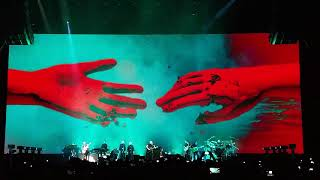 Roger Waters Us + Them Tour - Wish You Were Here (2017)