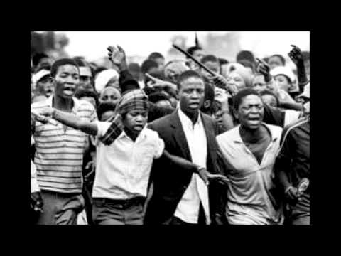 Música Celebrate (Mandela's Freedom)