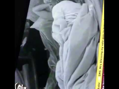 Kemen touches Tboss while sleeping without her consent